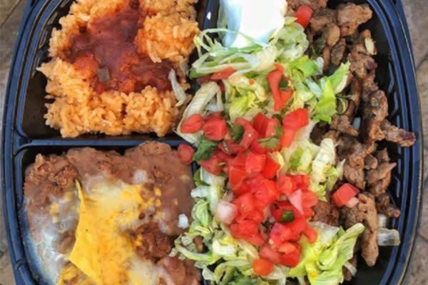 Huntington Beach Mexcian Food