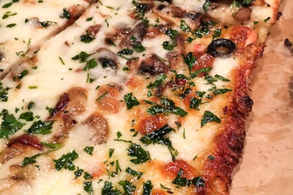 Huntington Beach Pizza Places