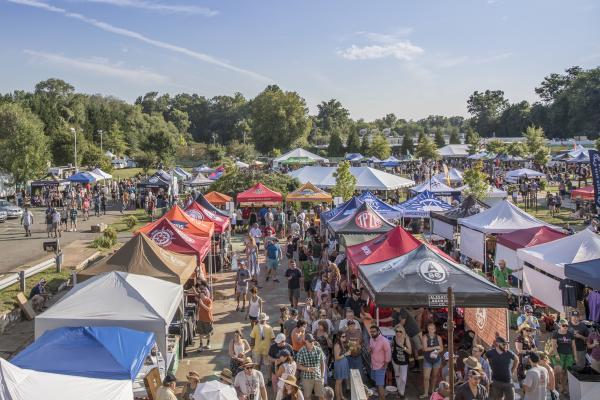 Virginia Craft Brewers Festival