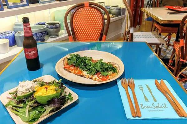 Huntington Beach Restaurants