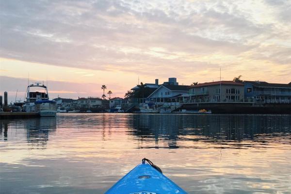 Huntington Beach Harbour Rentals