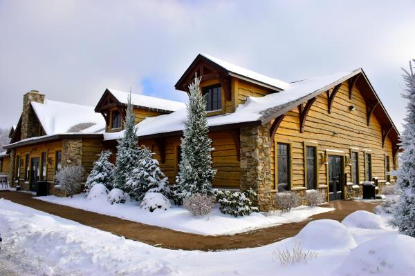 Seven Springs Winter Accomodations