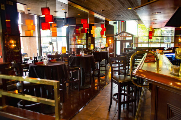 Park Place on Main Dining Room - Fort Wayne, Indiana