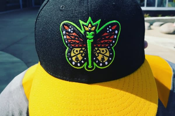 Eugene Emeralds - Monarchs