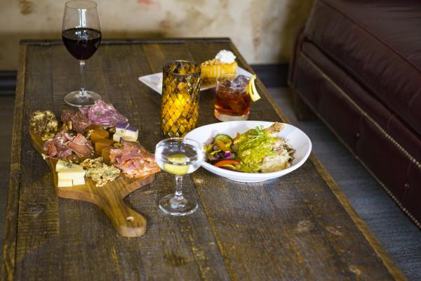 Wine Down Cheese Board - Fort Wayne, Indiana