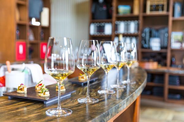 B Cellars Wine Tasting