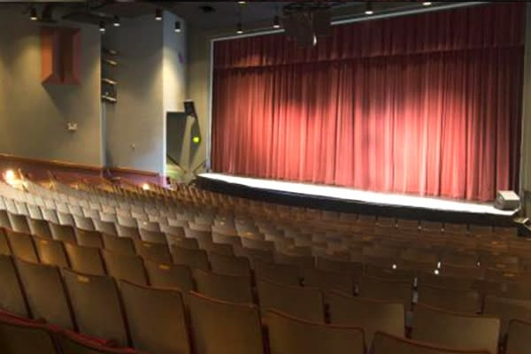 Florence Events Center - Theater