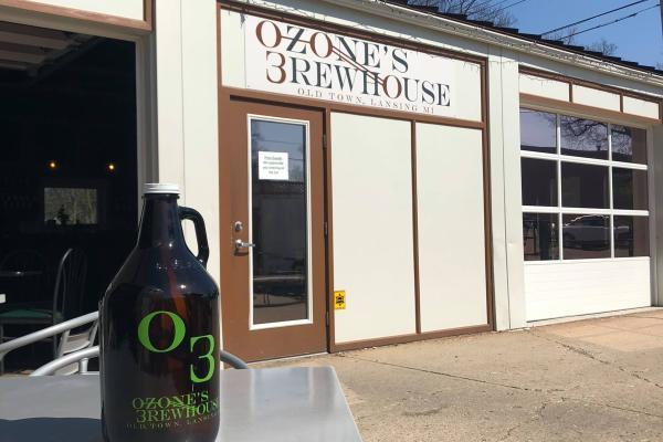 Ozone's
