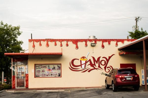 CHAMOY