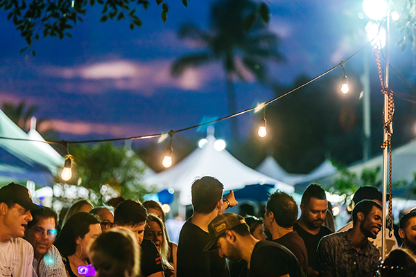 Soak up Brazil's art, culture, music, and food at the annual Brazilian Festival of in Greater Fort Lauderale's Pompano Beach in mid-October.