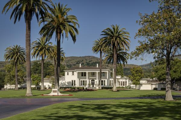 Silverado Resort and Spa in Napa Valley