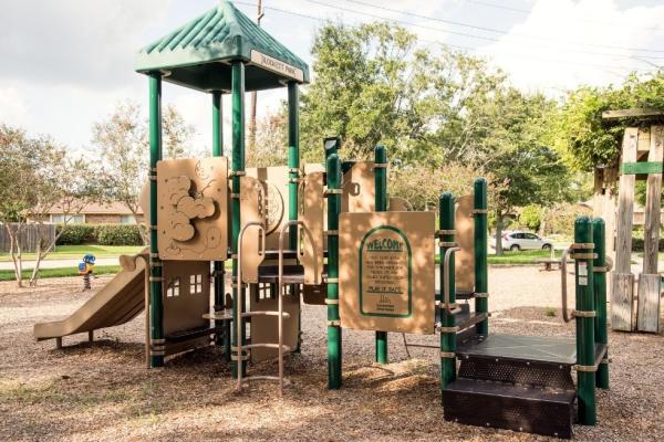 Ron Slockett Park
