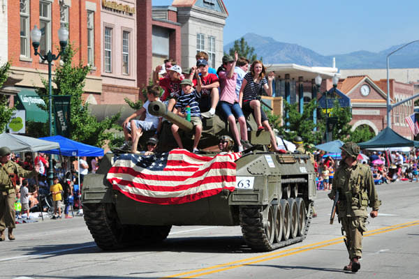 12 New Year's Resolutions to Conquer in 2019 in Utah Valley - Freedom Festival