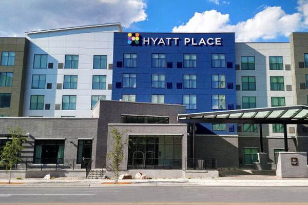 18 Things That Happened in Utah Valley in 2018 - New Hotels