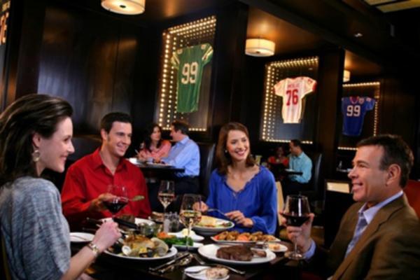 fred steve s steakhouse providence restaurant week menus