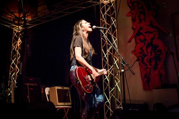 HMAC Singer