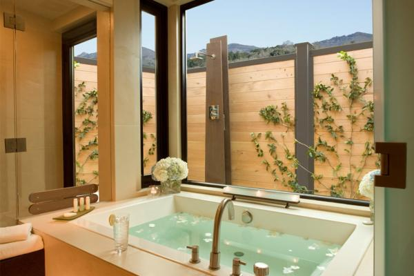 The Most Romantic Hotels in Napa Valley - Bardessono