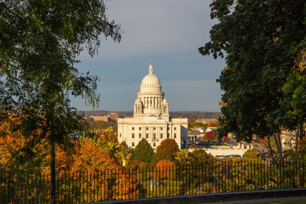 State House Fall