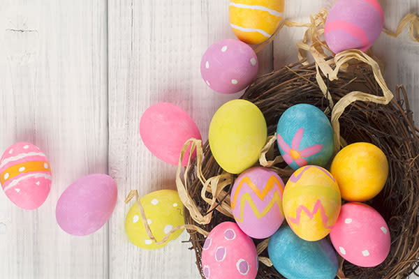 Easter Dining & Events
