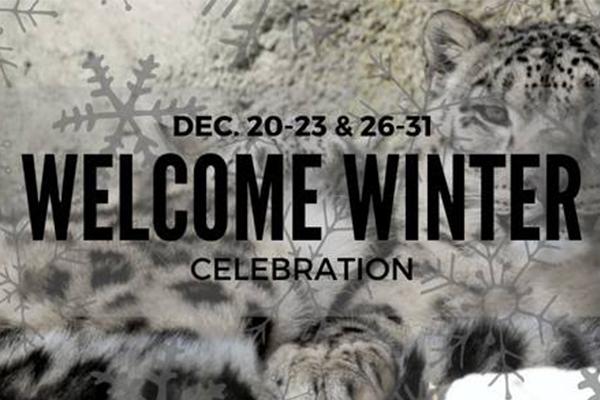 Winter Celebration RWP Zoo