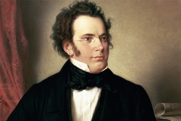 RI Philharmonic Schubert