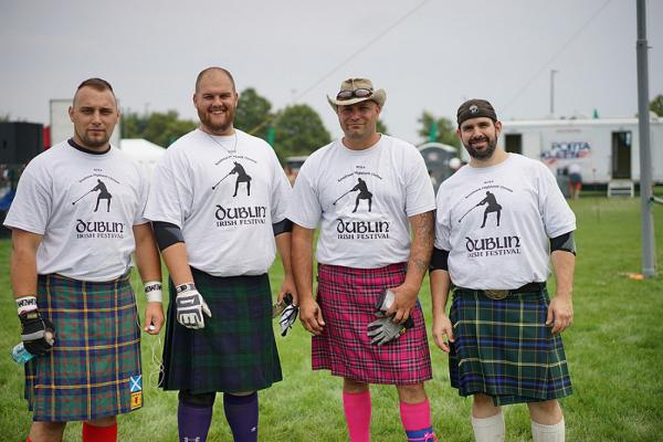 celtic sports kilts