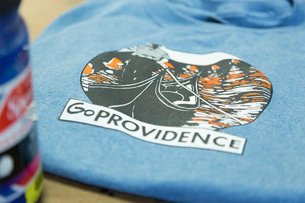 GoProvidence Shirt