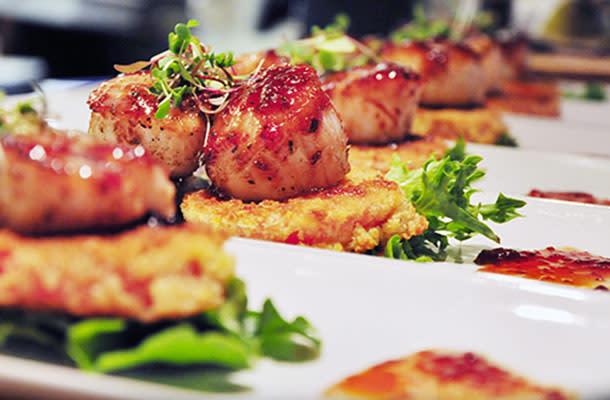 Blog - Dining Detours