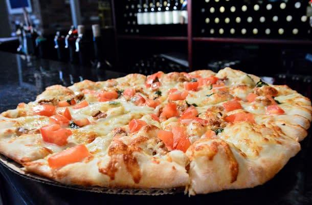 Muscedere Pizza
