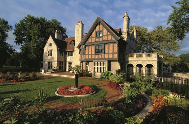 Willistead Manor