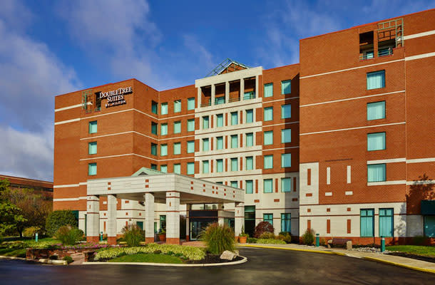 Doubletree by Hilton Philadelphia West