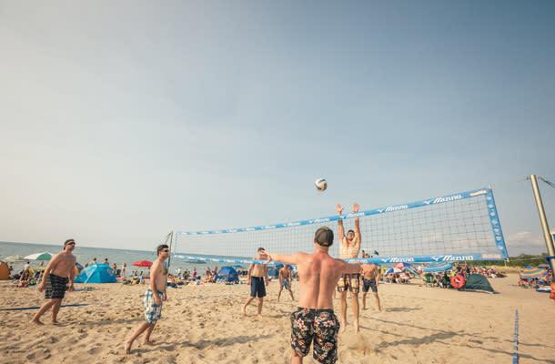 Summer sun blog 4