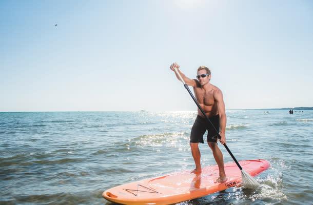 Summer sun blog 9