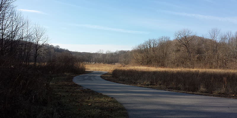 BC Paved Trail