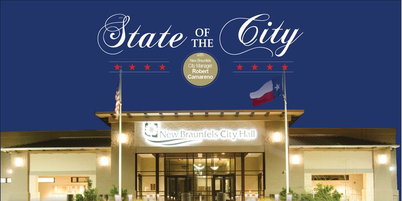 State-of-the-City