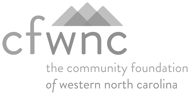 Community Foundation of WNC Logo