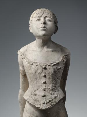 Little Dancer - Degas