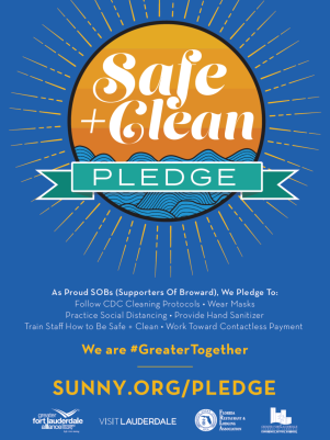 Pledge updated