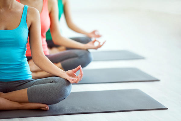 Golden Triangle Yoga