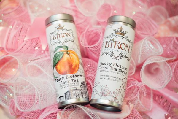 Biron Herbal Teas