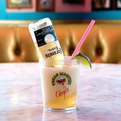 Chuy's - Margarita