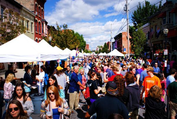 Lark Fest 2012(1)
