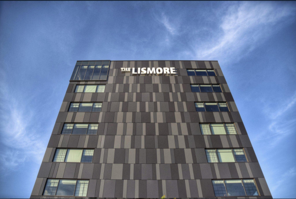 The Lismore