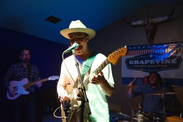 South Austin Musician