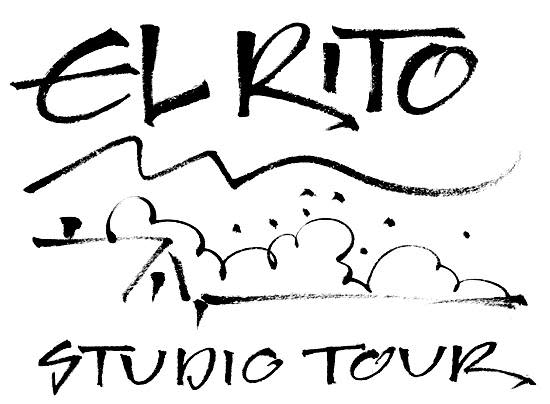 El Rito Studio Tour