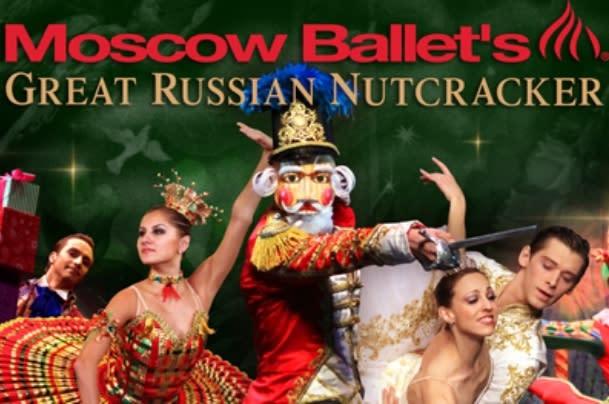Moscow Nutcracker