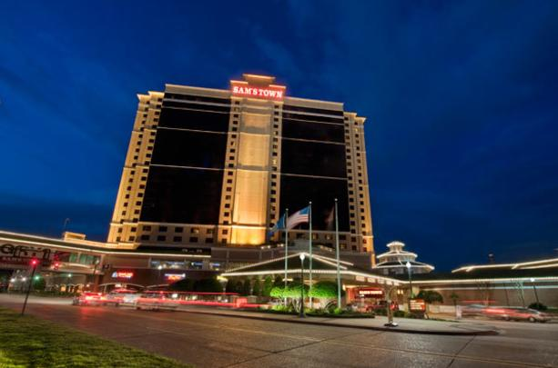 Town casino procter and gamble environmental issues
