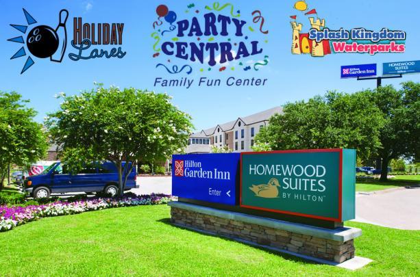 Hilton Garden Inn-Shreveport/Bossier City