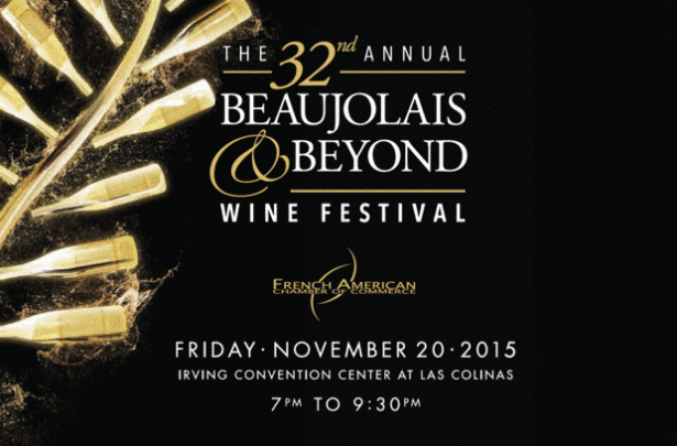 Beaujolais and Beyond