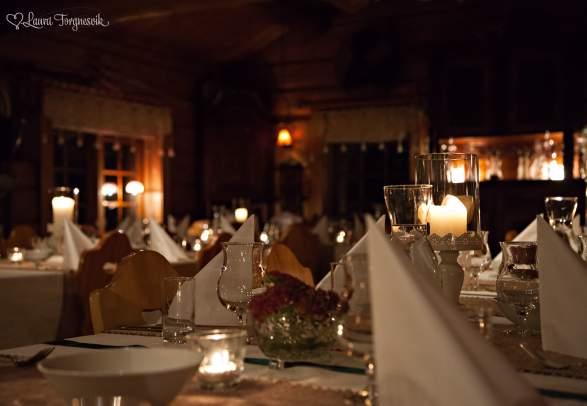 Hildurs Urterarium - Restaurant Sagastua